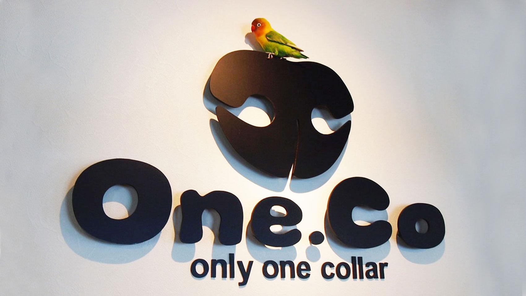 2018/09/29-10/02 西宮 「One.co」POP UP ショップのご案内