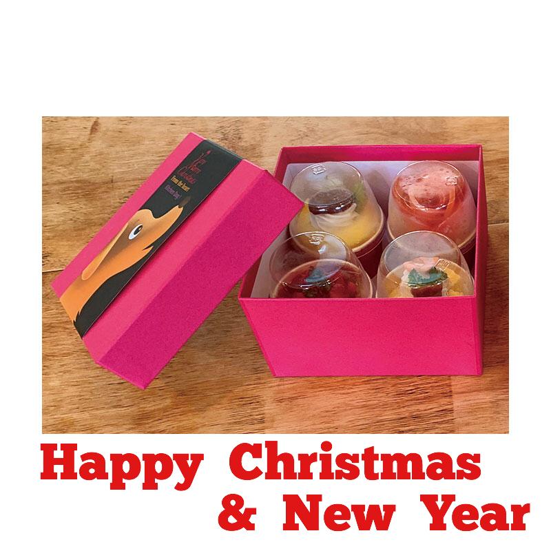 クリスマスケーキ・おせち受注 Vol.2