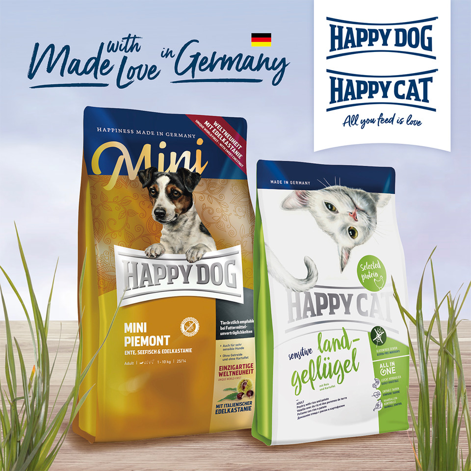 2020/10/24-25 HAPPY DOG/HAPPY CAT サンプリング
